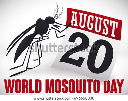 Mosquito dating
