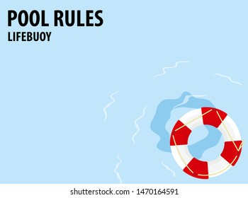 Pool Rule Images, Stock Photos & Vectors | Shutterstock