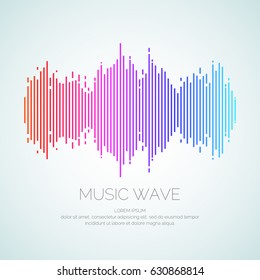 Wave Sounds Images, Stock Photos & Vectors | Shutterstock