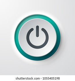 Power web icon
