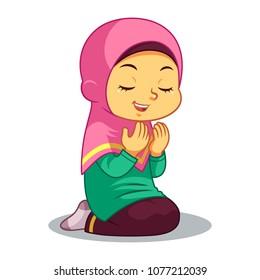 Praying everyday after salat.
