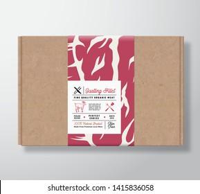 Food Label Design Images, Stock Photos & Vectors | Shutterstock
