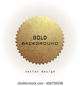 Premium quality golden label over white background.Gold Sign Shiny Luxury Badge. Best Choice, Price. Limited Edition, For Sale sticker. Logo
