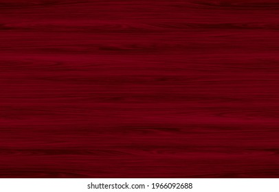 Premium red wood texture board background vector.
