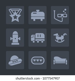 Premium set of fill icons. Such as success d5f433bdee31b