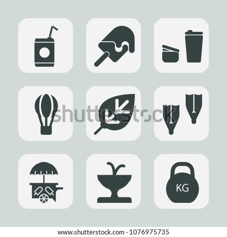 4e709420c85 Premium set of fill icons. Such as sea, heavy, cone, cola, ice, sport,  tree, white, hot, refreshment, sugar, fountain, kilogram, leaf, soft,  flipper, ...