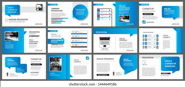 Powerpoint Stock Vectors Images Vector Art Shutterstock