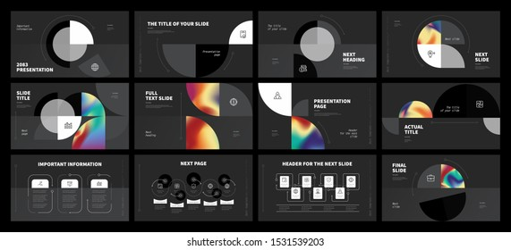 Imágenes Fotos De Stock Y Vectores Sobre Powerpoint Cover