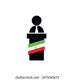 Presidential debate. Elections Mexico 2018. Debate presidencial.