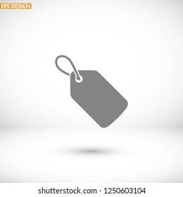 price icon. Vector  Eps 10