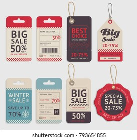 Hang-tag Images, Stock Photos & Vectors | Shutterstock