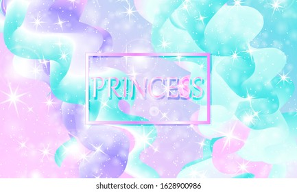 princess background mermaid rainbow magic 260nw 1628900986
