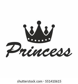 princess crown images, stock photos & vectors | shutterstock
