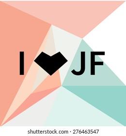 """Print """"I love Jazz Funk"""""""