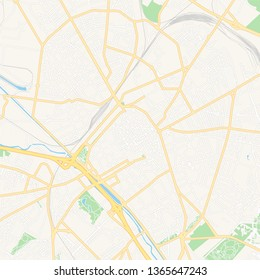 Road+map+outline Stock Illustrations, Images & Vectors ...