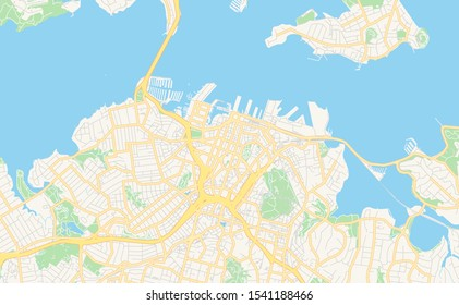 Auckland Map Photos - 960 auckland Stock Image Results ...
