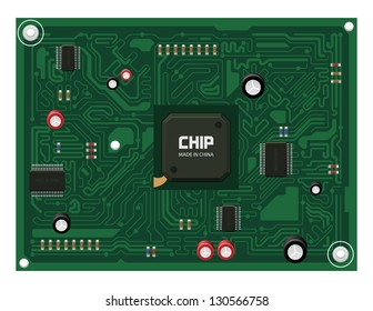 mother board images, stock photos \u0026 vectors shutterstockprinted circuit board matherboard, computer component part vector background green blue eps10