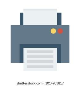 printer fax copy