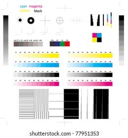 printing marks