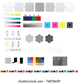 Process Colors Cmyk Images, Stock Photos & Vectors