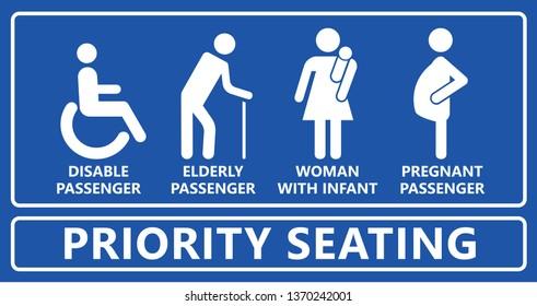 Miraculous Disability Elderly Pregnant Icons Stock Vectors Images Creativecarmelina Interior Chair Design Creativecarmelinacom