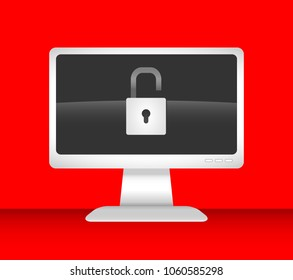 Privacy/ Computer attacked by Hackers