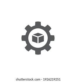 Product development concept icon, color, line, outline vector sign, linear style pictogram isolated on white. Symbol, logo illustration