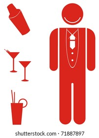 profession - bartender