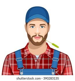 Profession: Farmer