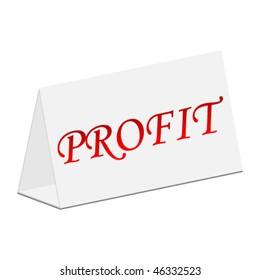 profit panel