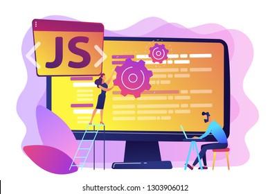 Javascript Images, Stock Photos & Vectors   Shutterstock