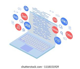 Swift Coding Images, Stock Photos & Vectors | Shutterstock