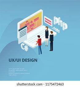 Programming Concept Illustration