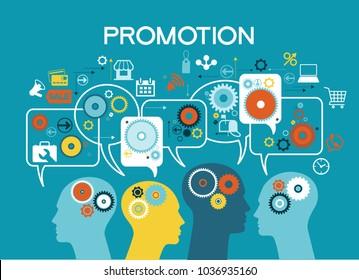Promotion design. Set of flat design style badges.  Vector illustrations for website and mobile website, product promotion, sale banner template, ads, print material.