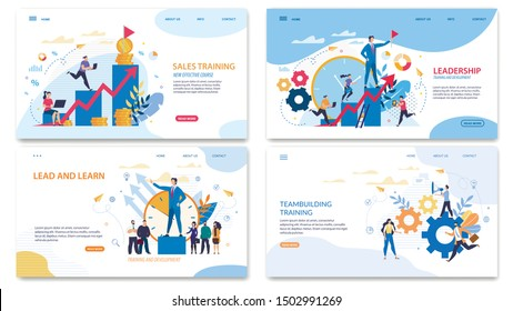 Prompt Banner it Written Sales Training Courses. Set New Effective Courses. Lead and Learn. Leadership Training and Development. Teambuilding Training. Course is Based on Processes nd Systems.