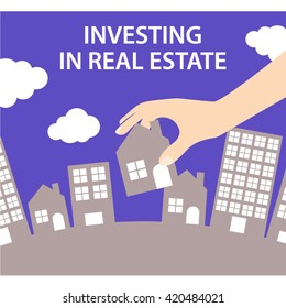 property value investment pick site location