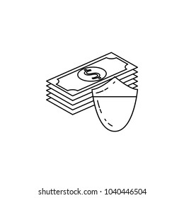Dimestack 06 37641 also Clipart B W Coins as well Cartoon Black And White Outline Design Of A Businesswoman Carrying A Huge Stack Of Paperwork 438623 besides Money Stack Drawing likewise Haystack Coloring Page 1d3546. on cartoon money stacks