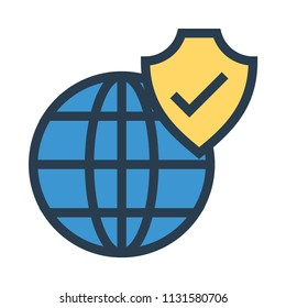 protection security world