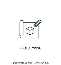 Prototype Stock Vectors, Images & Vector Art | Shutterstock  Prototype Stock...