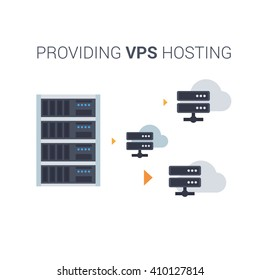 Providing of VPS Services