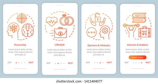 Psychographic Images, Stock Photos & Vectors | Shutterstock