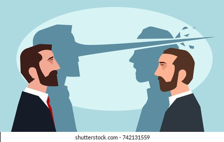 Lies Images, Stock Photos & Ve...