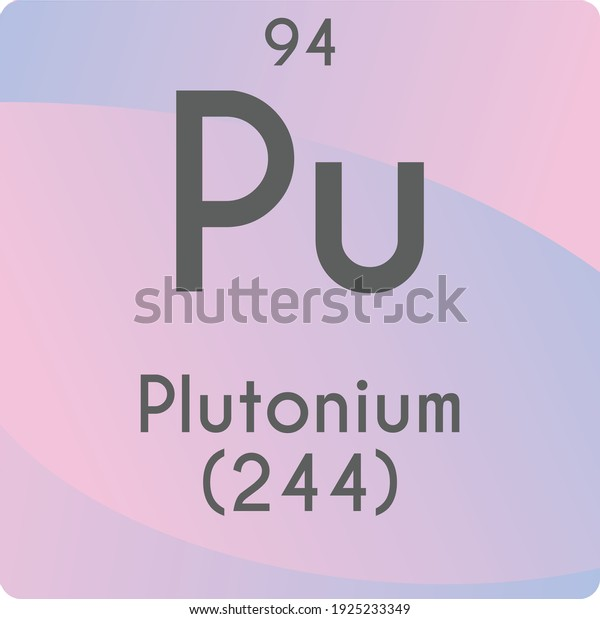pu-plutonium-actinoid-chemical-element-6