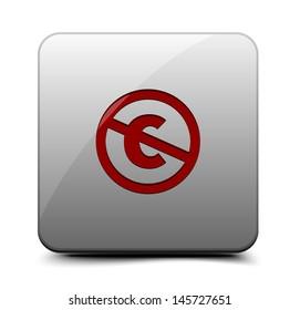 Public Domain button