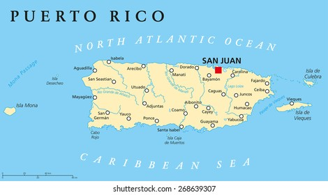 the island of puerto rico map Culebra Island Puerto Rico Stock Vectors Images Vector Art the island of puerto rico map