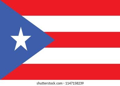 Puerto RicoFlag Icon
