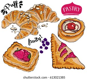 Pastry Images Stock Photos Amp Vectors Shutterstock
