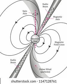 Pulsar, Neutron star