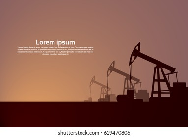 1dab1812a Oil and Gas Banner Stock Vectors, Images & Vector Art | Shutterstock