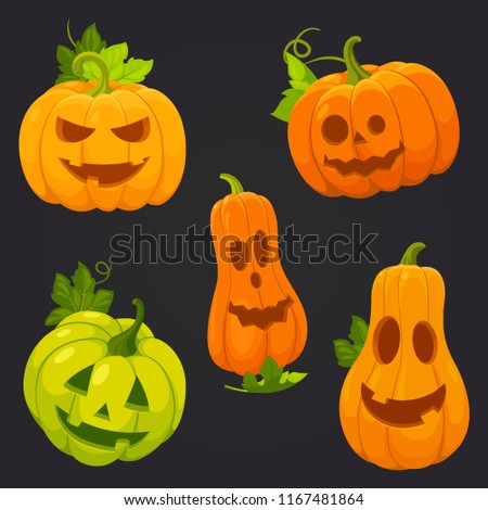 Easy pumpkin carving faces scary face ideas for u adweek